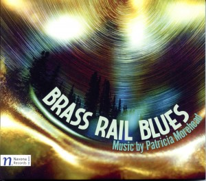 brass rail blues cover001