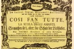 Mo. Morehead conducted Così fan tutte with Ryan Opera Center